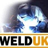 Weld UK - welding info, tips and supplies