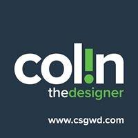 Colin The Designer