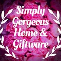 Simply Gorgeous Home & Giftware