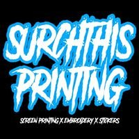Surchthis Printing