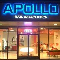 Apollo Nails and Spa