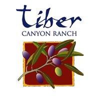 Tiber Canyon Ranch