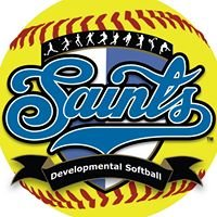 Saints Developmental Softball Teams