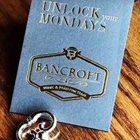 Bancroft Wine & Martini Bar
