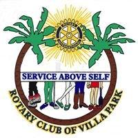 Villa Park Rotary