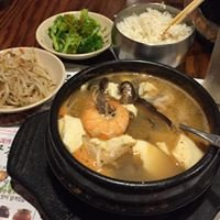 So Kong Dong Restaurant