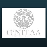 Onitaa - The Essence of Asia Couture