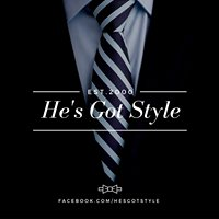 He's Got Style Men's Clothier
