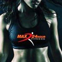Max 24 Hour Fitness Wamuran