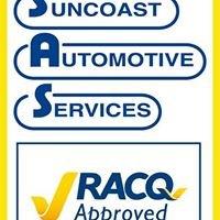 Suncoast Automotive Services