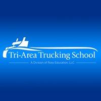 Tri Area Trucking School