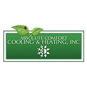 Absolute Comfort and Heating Inc