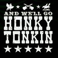 Texas HonkyTonks