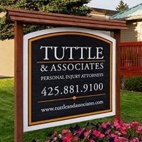 Tuttle & Associates