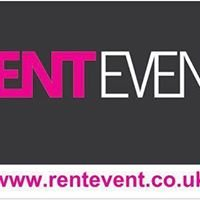 Rentevent chair cover hire