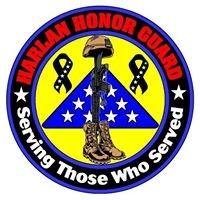 Harlan Honor Guard