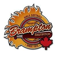 Brampton Girls Softball Association