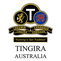 Tingira Australia Association