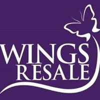 WINGS Resale Stores