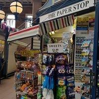 The Paper Stop- Carlisle Market Hall