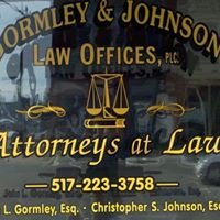 Gormley and Johnson Law Offices, PLC