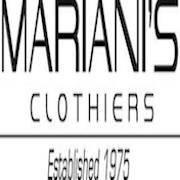 Mariani's Custom Clothier