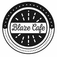 Blaze Cafe