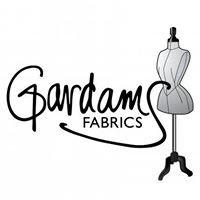 Gardams Fabrics