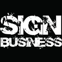 Sign Business