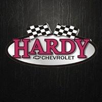 Hardy Chevrolet - Gainesville, GA
