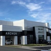 Anchor Buick GMC