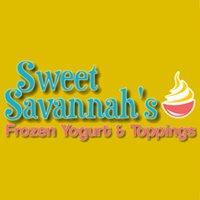 Sweet Savannah's Frozen Yogurt & Toppings