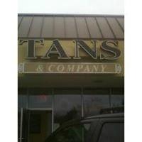 Tans and Company/Hazel Dell