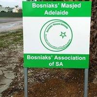 Bošnjački Mesdžid Adelaide/Bosniaks' Masjed Adelaide