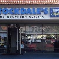 Stockdales Fine Southern Cuisine