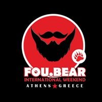 Fou.bear international  weekend