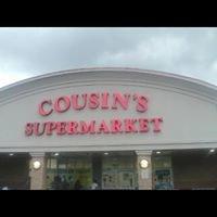 Cousin's Supermarket