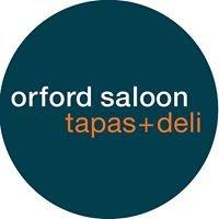 Orford Saloon tapas + deli