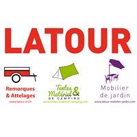 Latour - Spécialiste du plein air & outdoor depuis 1948