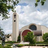 St. Sebastian Catholic Church