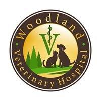 Woodland Veterinary Hospital