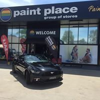 Paint Place Burpengary