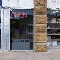 Allen Variety Store