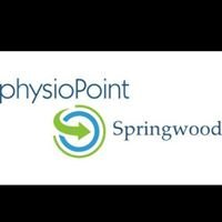 Physiopoint Springwood