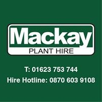 Mackay Plant Hire Ltd