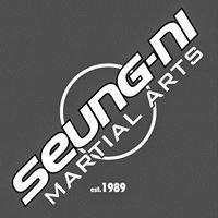 Seung-Ni Fit Club and Martial Arts - Traverse City