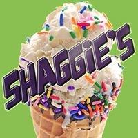 Shaggies Ice Cream