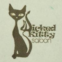 Wicked Kitty Saloon