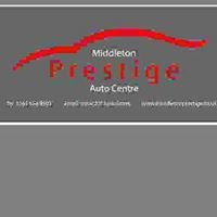 Middleton Prestige Auto Centre Ltd