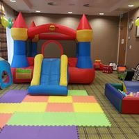 Soft Play Hire - London and Surrey
